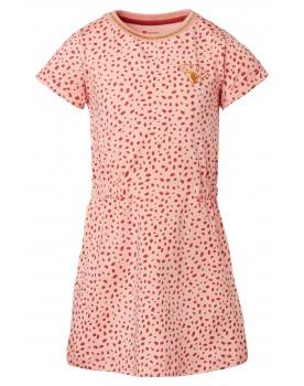 Kleid Lumsden - Frühlings- und Sommertage werden noch fröhlicher in diesem coolen Mädchenkleid