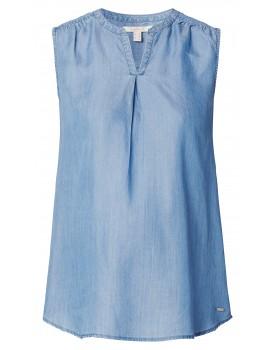 Bluse - die perfekte Mischung zwischen cool und weich