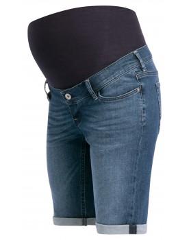 Noppies Damen Capri Shorts NEU kurze Hose Umstandsshorts Jeans Pjilo 90208