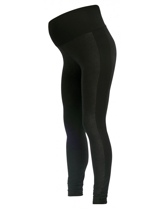 Umstandsleggings jersey long