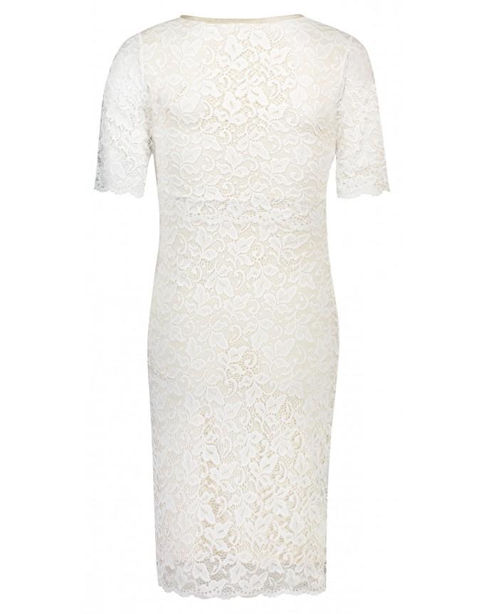 Still-Kleid lace