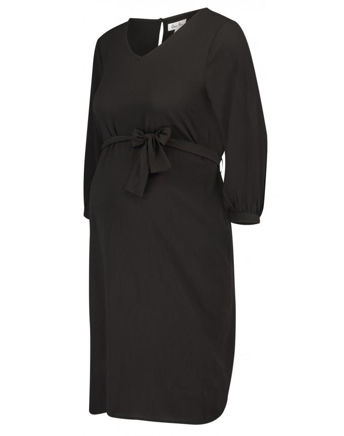 Kleid Woven