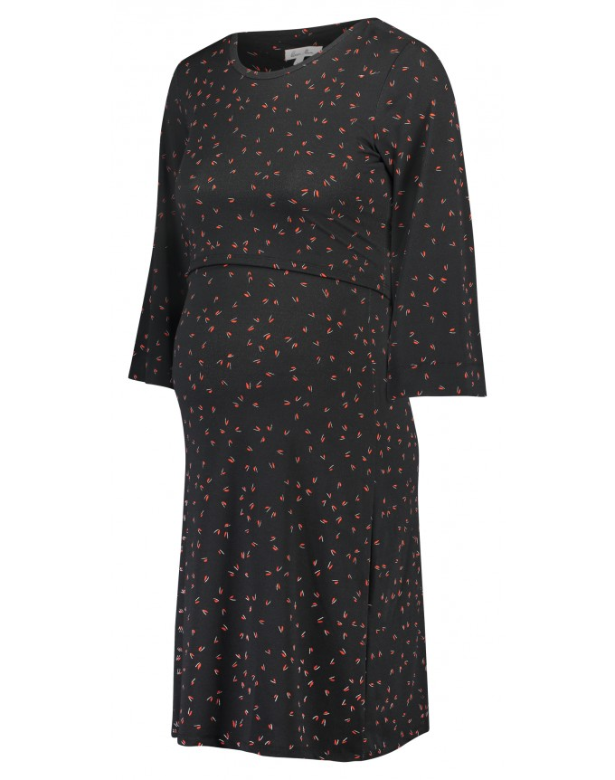 Still-Kleid nursing 3/4