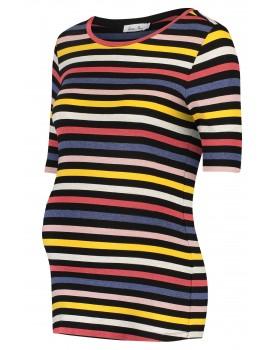 T-shirt Stripe klassischen Streifenmotiv