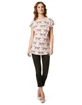 T-shirt Graphic AOP
