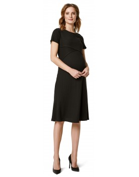 Umstandskleid Nursing Dress Still-Kleid Dress Nurs S0918
