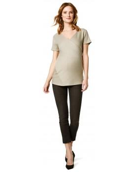 Damen Jeans Skinny Umstandsjeans Skinny Black