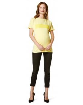Umstandsshirt T-shirt Text