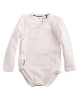 Noppies Baby Body Ziara vollständig aufknöpfbar 67312
