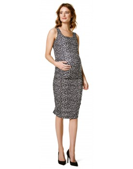 Umstandskleid Dress Nursing Kleid Tank