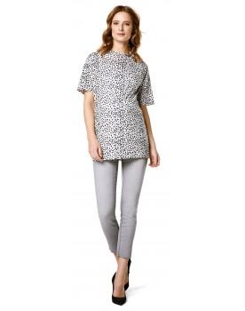 T-shirt Leopard Upgrade mit diesem T-Shirt