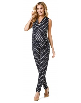 Jumpsuit ist der ideale One-Piece Pien