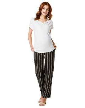 Loose-Fit-Modell Casual Hose Pants