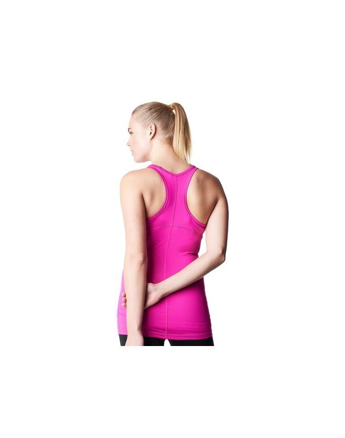 Sport-Top aus der Activewear-Kollektion mit Racerback