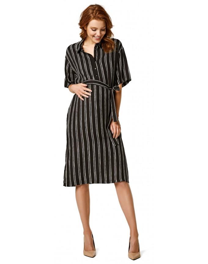 Kleid Dress Woven