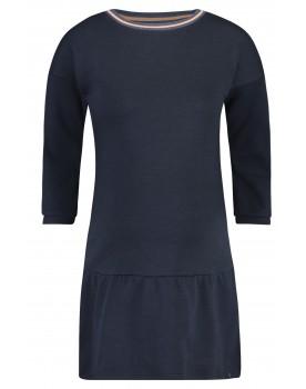 Esprit Tunika A-Linie Umstands-Kleid Umstands-Tunika Dreiviertelärmel P1984350