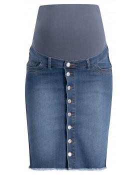 Esprit Umstandsrock Jeans Q1984200
