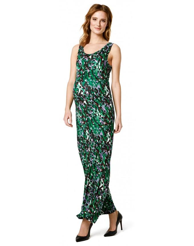 Kleid dress tropical
