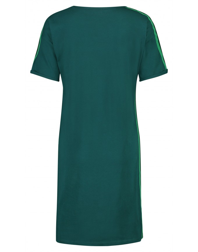 Kleid Long Tee