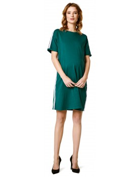 Supermom Umstandskleid Kleid Long Tee S0959