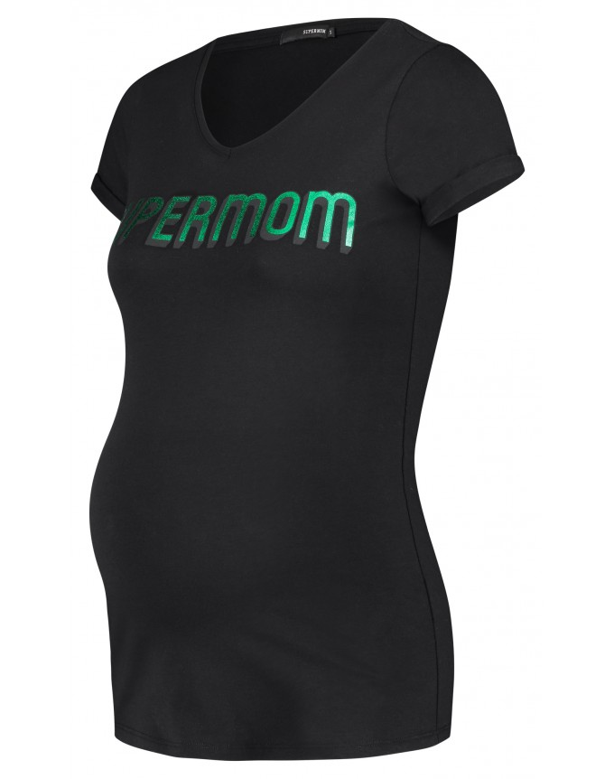 T-shirt Tee Supermom