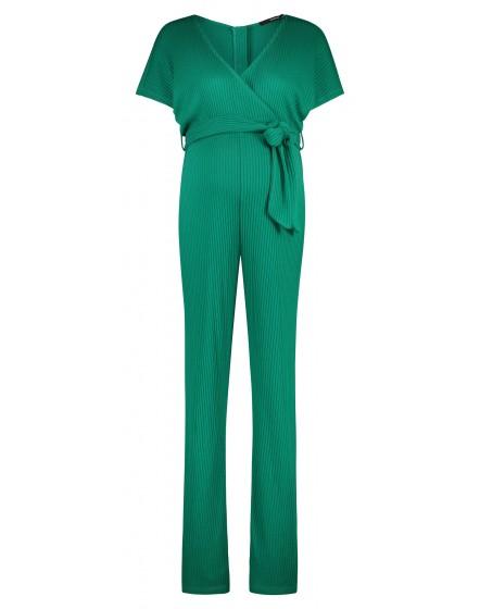 Jumpsuit Cadmium Green