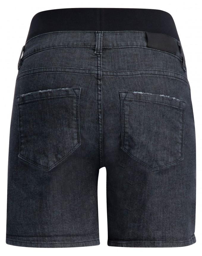Umstandsshorts Jeans Short