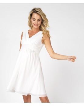 Noppies Umstandsmode Damen Kleid Liane Umstandskleid Hochzeit 70459