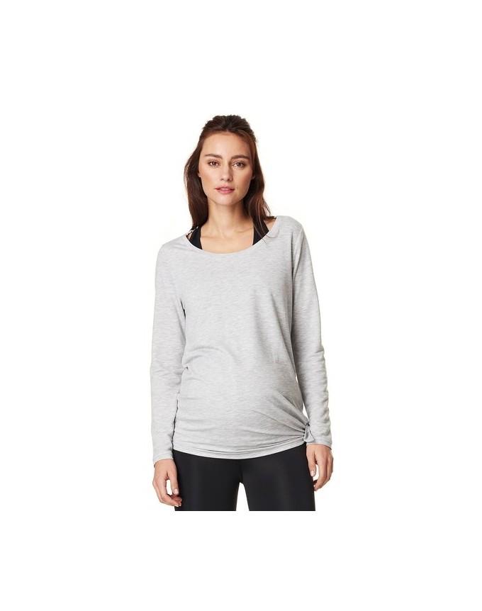 Umstands-Sportshirt Heather aus der Noppies Activewear