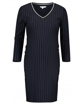Noppies Umstandskleid Damen Dress Renske V-Ausschnitt 90521