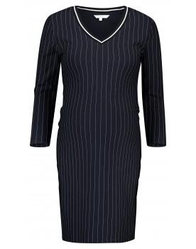 Noppies Umstandskleid Damen Dress Renske V-Ausschnitt 90521