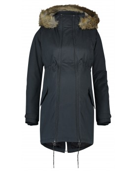 Noppies Umstandsjacke Winter Malin 2-way Umstands-Mantel