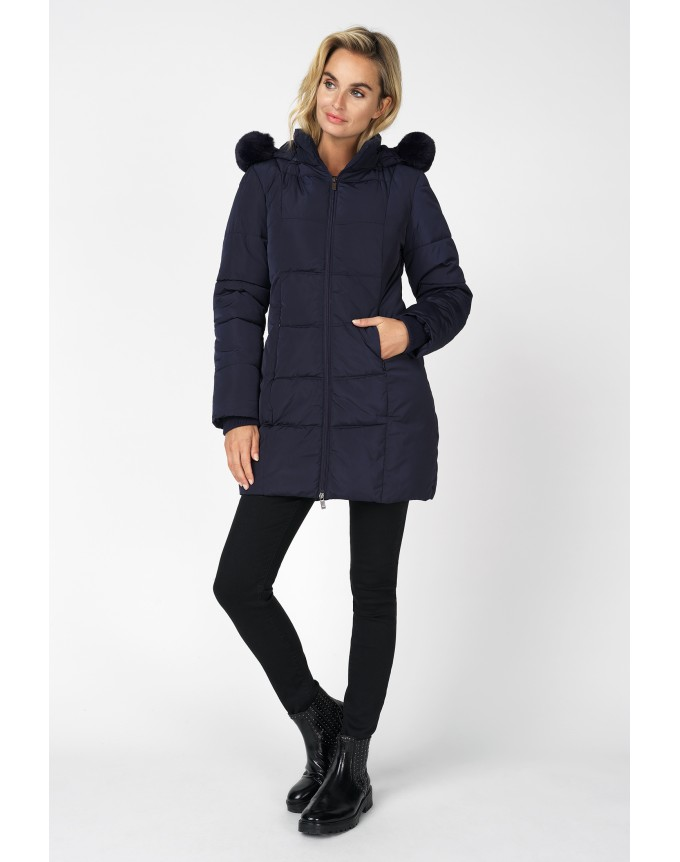 Umstandsjacke Winter Anna 3-way