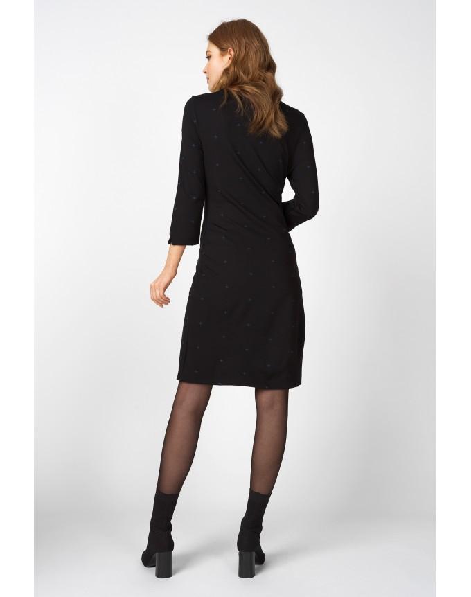 Kleid 7/8 sleeve