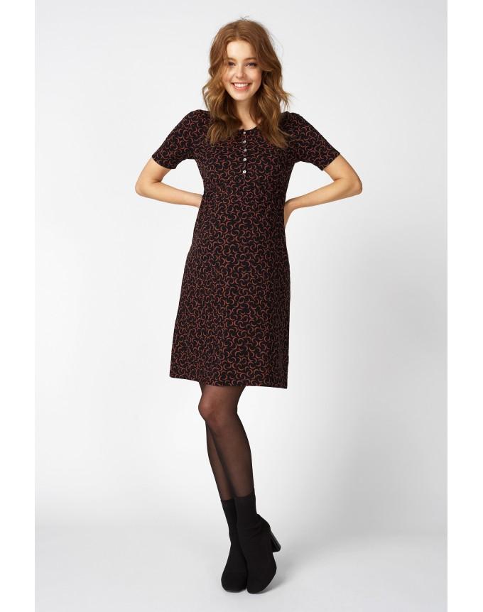 Still-Kleid
