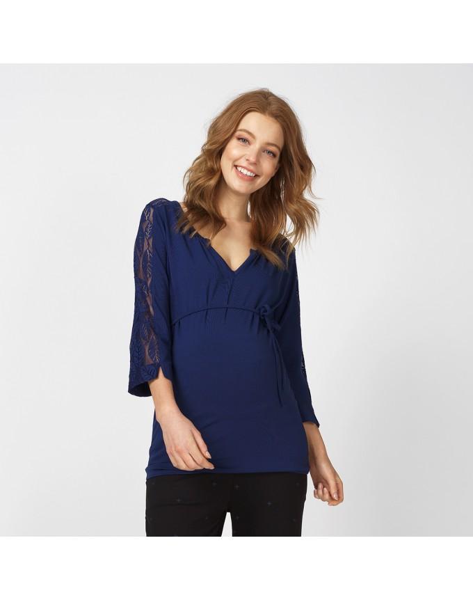 T-shirt 3/4 sleeve