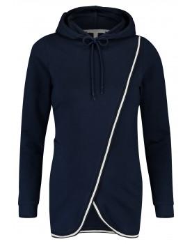 Esprit Umstands-Sweatshirt mit Kapuze sportlich N1984601