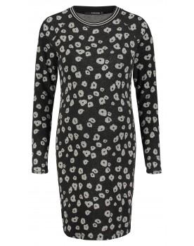 Supermom Kleid Poppy Gepard-Print Umstands-Kleid S1013