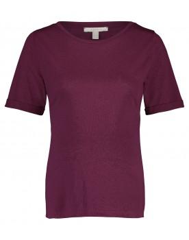 Esprit Umstands-Shirt T-Shirt in pflaume V1984706