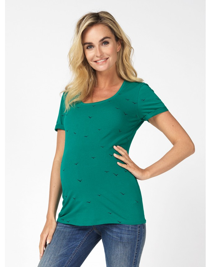 T-shirt Rinske