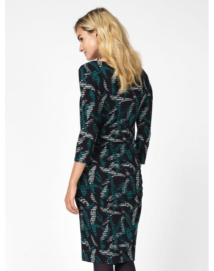 Still-Kleid Rani