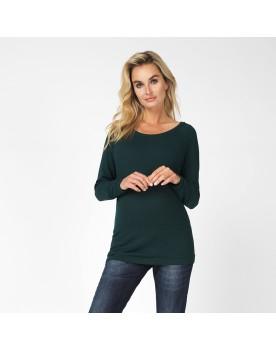 Damen Nursing Langarmshirt Still-Shirt Riva Umstandskleidung 90541