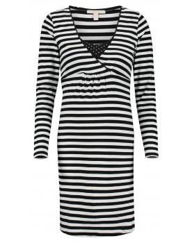 Esprit Still-Kleid GOTS-Zertifikat Damen Wickelkleid Wickeloptik Stillkleid N1984263