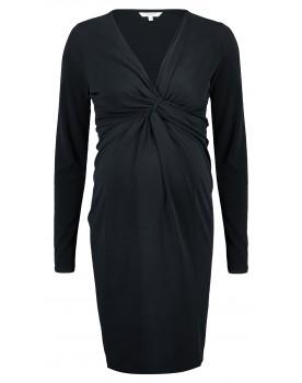 Noppies Still-Kleid Terra festlich mit V-Ausschnitt in Midi-Länge 90723