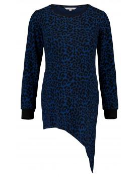 Noppies Schwangerschaftsshirt Toya mit asymmetrischer Unterseite 90740