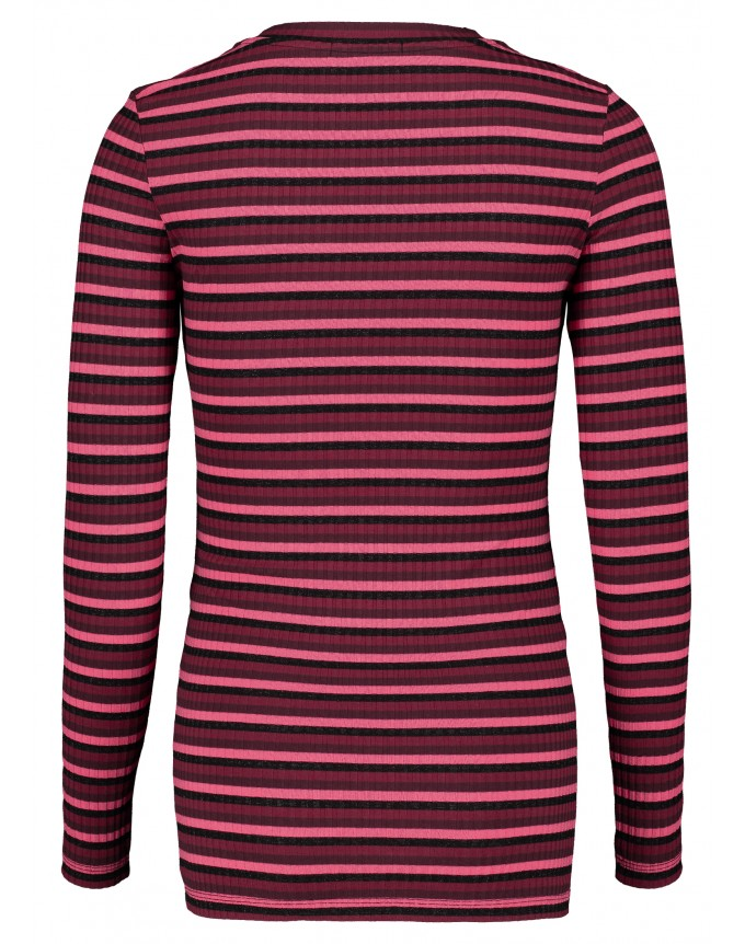 Langarmshirt Striped