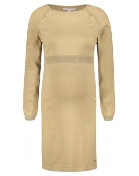 Esprit Still-Kleid in Strickoptik und Midi-Länge W1984262
