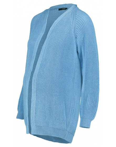 Supermom Strickjacke Blue 20210310