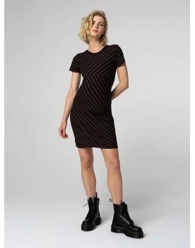 Supermom Kleid Duo Stripe Umstandskleid 20210412