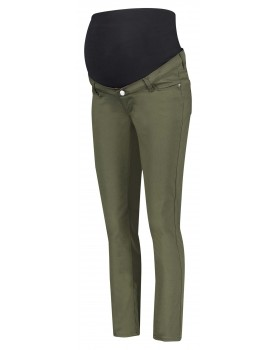 Esprit Slim Umstandshose Culotte khaki A2084101